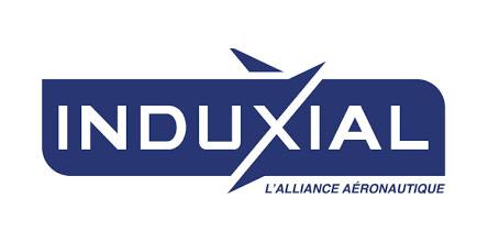 Logo Induxial